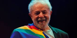 Lula da Silva fue diagnosticado con Covid-19 en Cuba