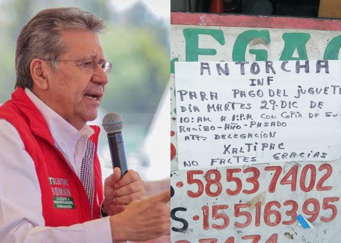 PhotoCollage 1609728998830 scaled - Pese al semáforo rojo; en Chimalhuacán habrá ferias por el Día de Reyes