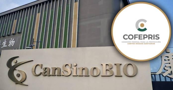 Cofepris aprueba las vacunas chinas CanSinoBIO y CoronaVac, de Sinovac