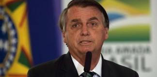 Se lava las manos; Bolsonaro dice que no es su competencia llevar oxígeno al Amazonas