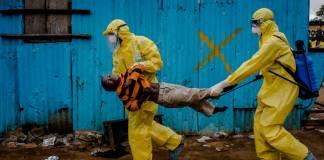 El Congo declara el resurgimiento del ébola