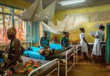 Emergencia en África; mueren por extraña enfermedad en cuestión de horas