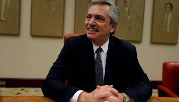 AMLO invitó al presidente de Argentina a una ceremonia el 24 de Febrero