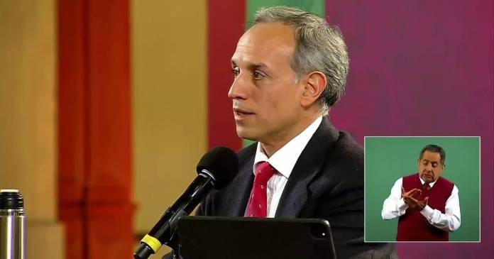 Brigadas Correcaminos apoyarán a adultos mayores sin internet para vacunarse