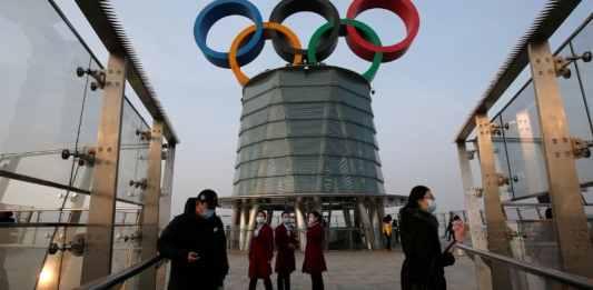 """Japón celebrará los juegos olímpicos """"pase lo que pase"""""""