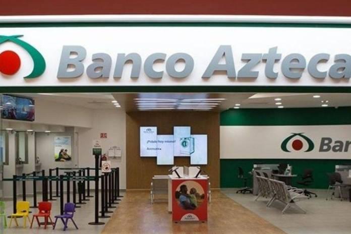 Juez ordena a Banco Azteca realizar pruebas Covid a sus empleados