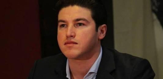 """Samuel Garcia llama """"inepto"""" a Bartlett por los apagones al norte del país"""