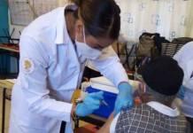 Vacuna significa esperanza luego de casi un año de pandemia: Beatriz Gutiérrez