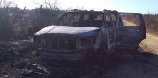 Investigarán a agentes de INM por masacre de Tamaulipas