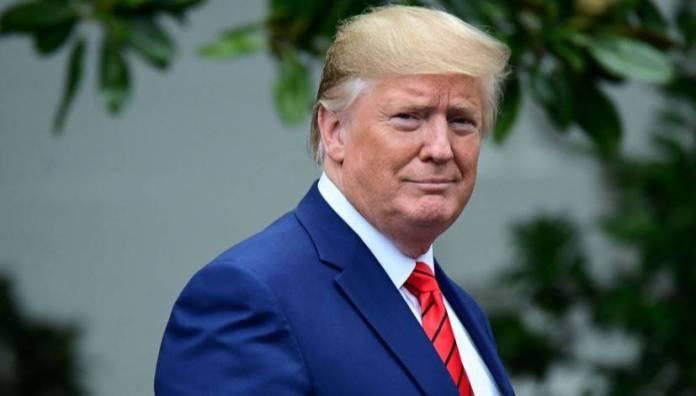 Donald Trump  - Trump, exonerado en segundo juicio político