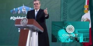 La vacuna mexicana Patria avanza; hay 4 proyectos en Conacyt