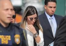 Detención de Emma Coronel es asunto de EU: AMLO