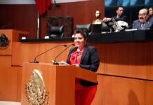 Nestora Salgado buscará gubernatura de Guerrero tras caída de Macedonio