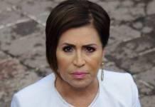 FGR alista acuerdo con Rosario Robles por Estafa Maestra