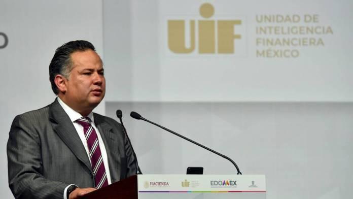 Hay funcionarios involucrados con la mafia rumana: UIF