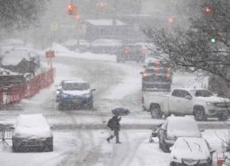"""Joe Biden declara un """"desastre mayor"""" en Texas tras tormenta invernal"""
