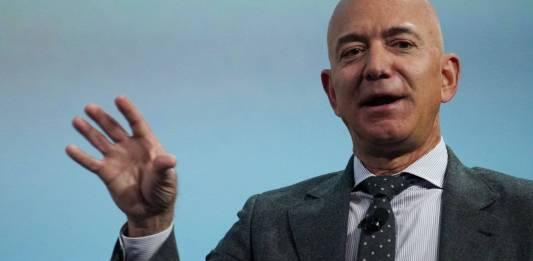 Jeff Bezos, el segundo hombre más rico del mundo dejará la dirección de Amazon