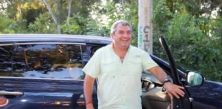 Asesinan al aspirante a la presidencia municipal de Puerto Morelos