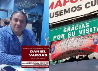 Asesinan a papá de precandidato de Morena en Chimalhuacán