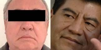 Cae exsecretario de Gobernación de Mario Marín por actos ilícitos