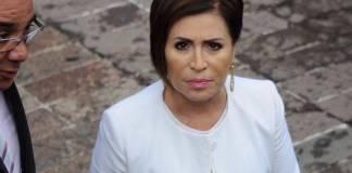 Rosario Robles a juicio, FGR rechaza acuerdos