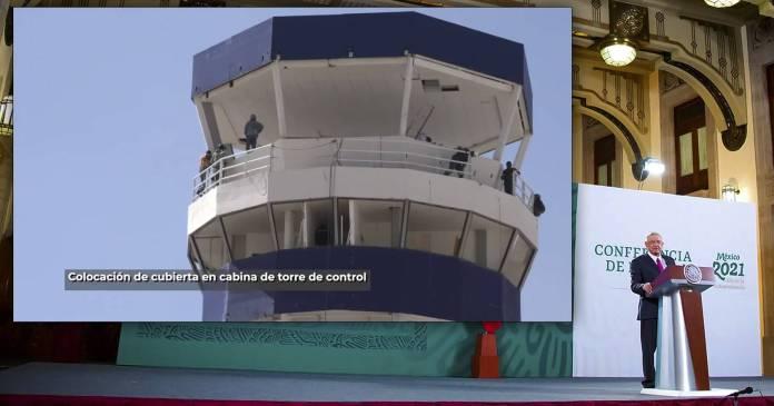 Se inaugura base militar del Felipe Ángeles hoy, Día De La Fuerza Aérea