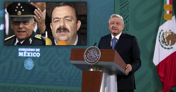 Si familia de fiscal Veytia tiene denuncias que acudan a Segob y CNDH AMLO - Si familia de fiscal Veytia tiene denuncias que acudan a Segob y CNDH: AMLO