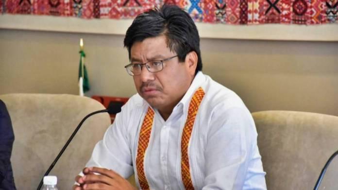 Director del INPI da positivo a la Covid-19