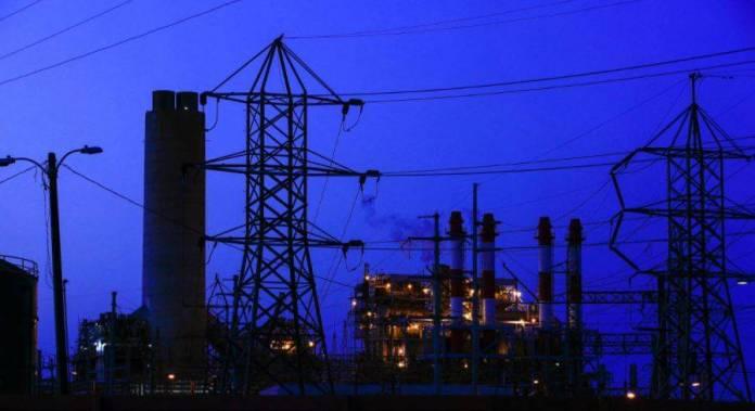 La demanda de electricidad, cubierta en 100%