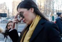 Emma Coronel permanecerá detenida y sin derecho a fianza, ordena jueza de EU