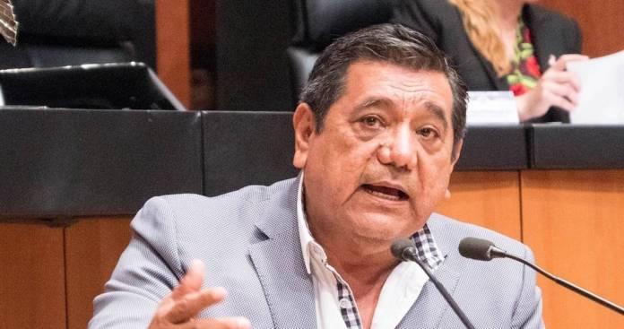 Morena retira candidatura de Felix Salgado