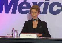 """Integrante de """"Sí por México"""" hace llamado a la sedición"""