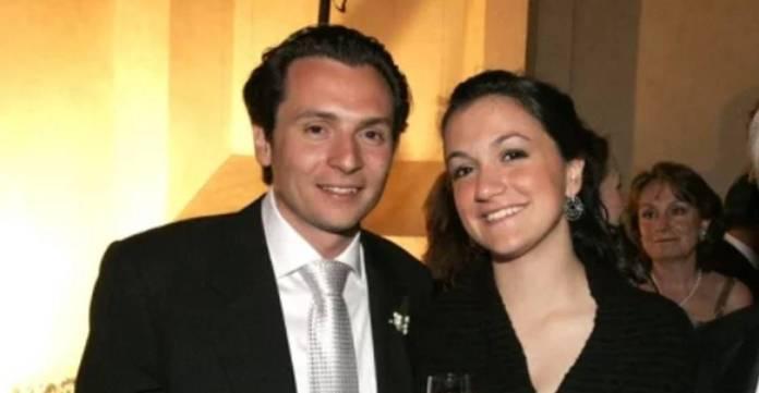 lozoya hermana esposa - Con amparo, esposa de Lozoya busca evitar detención