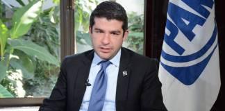 Investigan por desvíos al coordinador del PAN en el Congreso de la CdMx