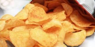 Profeco revela las marcas de papas con más grasa y sodio