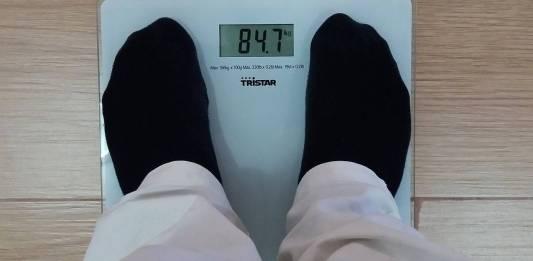 Mexicanos subieron hasta 8 kilos durante la pandemia