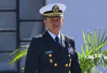 Secretario de Marina da positivo por segunda vez a Covid-19