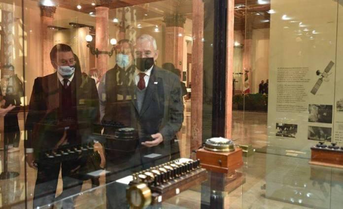 Impulsa el gobierno al telégrafo; vital en envío de remesas
