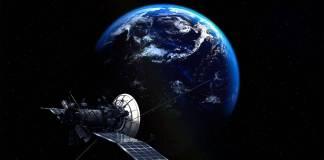 Space X lanzará en julio un nanosatélite mexicano