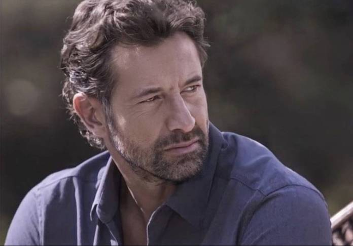 La Interpol busca al responsable de difundir video íntimo de Gabriel Soto
