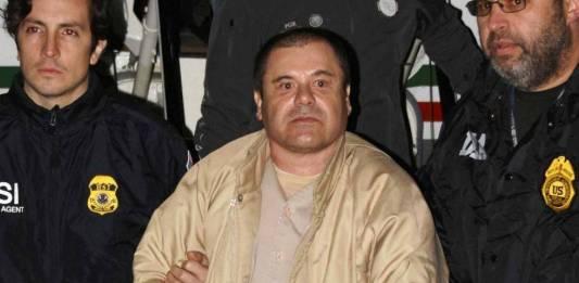El Chapo pasa hambre; me torturan física y mentalmente, dice