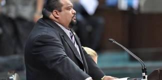 Ordenan aprehensión de Cuauhtémoc Gutiérrez por trata de personas