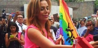 Juez vincula a proceso a Diana Sánchez Barrio por extorsión y robo agravado