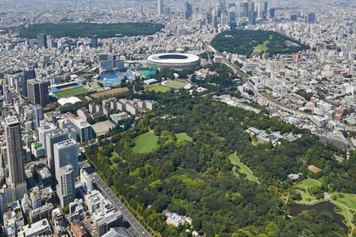Por Covid-19, no habrá espectadores en los Juegos Olímpicos Tokio 2020