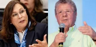 Rocío Nahle: carta de Carlos Alazraki exhibe su ideología neoliberal