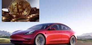 Los vehículos Tesla ya se podrán comprar con bitcoin