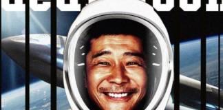 Magnate japonés busca a ocho personas que quieran viajar con él a la Luna en 2023
