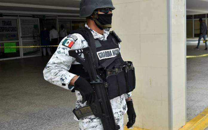 AMLO aumentará elementos de Guardia Nacional en Jalisco