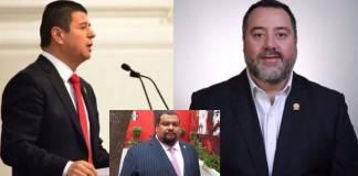 UIF congela cuentas de líderes priistas de CDMX ligados a Gutiérrez de la Torre