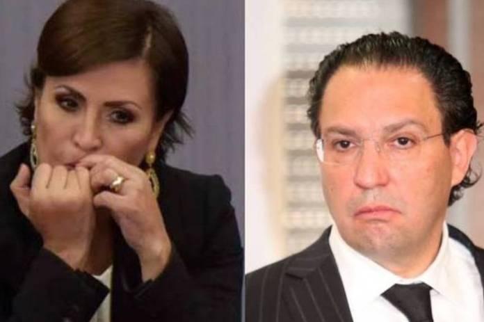 Zebadúa participará como testigo en juicio contra Robles